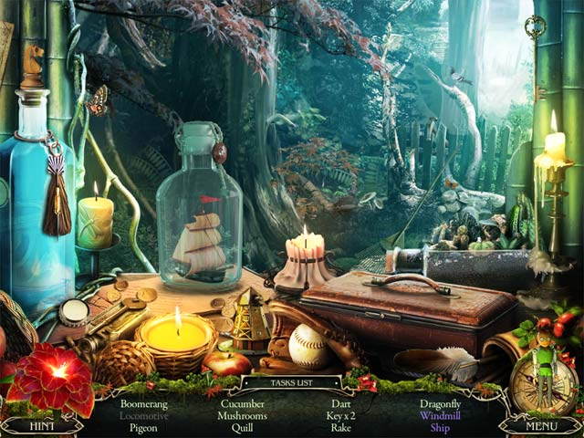 Grim Tales: The Wishes - Games | Play Games Online