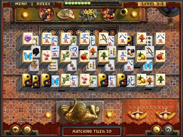 Lost Amulets: Stone Garden Game | Download at ...