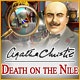 Agatha Christie - Death on the Nile Game