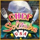 Chef Solitaire: USA Game