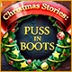 Christmas Stories: Puss in Boots Game