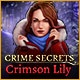 Crime Secrets: Crimson Lily Game