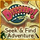 Discovery! A Seek and Find Adventure Game