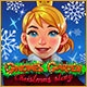 Gnomes Garden Christmas Story Game