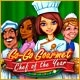 Go-Go Gourmet: Chef of the Year Game