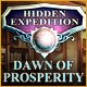 Hidden Expedition: Dawn of Prosperity Game