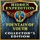 Hidden Expedition: The Fountain of Youth Collector's Edition Game