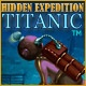 Hidden Expedition: Titanic Game
