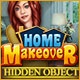 Hidden Object: Home Makeover Game