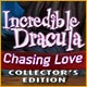 Incredible Dracula: Chasing Love Collector's Edition Game