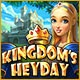 Kingdom's Heyday Game