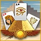 Luxor Solitaire Game