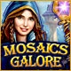 Mosaics Galore Game