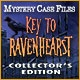 Mystery Case Files: Key to Ravenhearst Collector's Edition Game