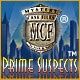 Mystery Case Files: Prime Suspects Game