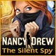 Nancy Drew: The Silent Spy Game