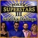 Poker Superstars III Game