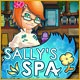 Sally's Spa Game