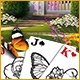 Solitaire: Beautiful Garden Season Game