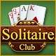 Solitaire Club Game