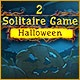 Solitaire Game Halloween 2 Game