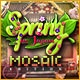 Spring in Japan Mosaic Edition Game