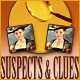 Suspects and Clues Game