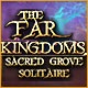 The Far Kingdoms: Sacred Grove Solitaire Game