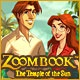 Zoom Book - The Temple of the Sun Game