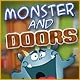 Monster and Doors Game