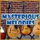 Mysterious Melodies Game