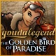 Youda Legend: The Golden Bird of Paradise Game
