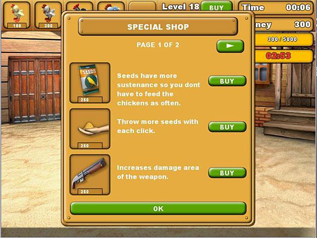 Chicken Chase - Free Online Games | GameFools