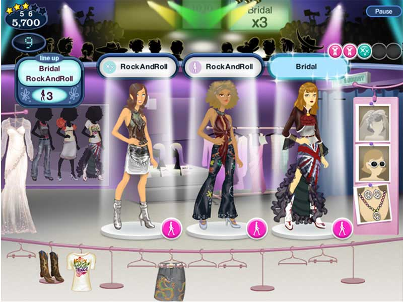 Fashion games to download 23
