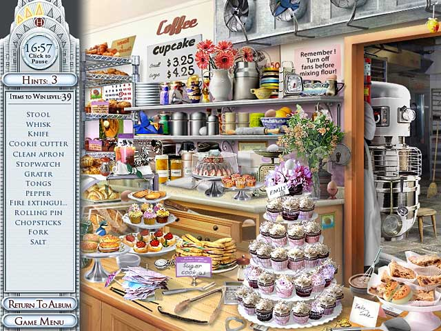 dream day wedding married in manhattan game download at On wedding hidden objects games