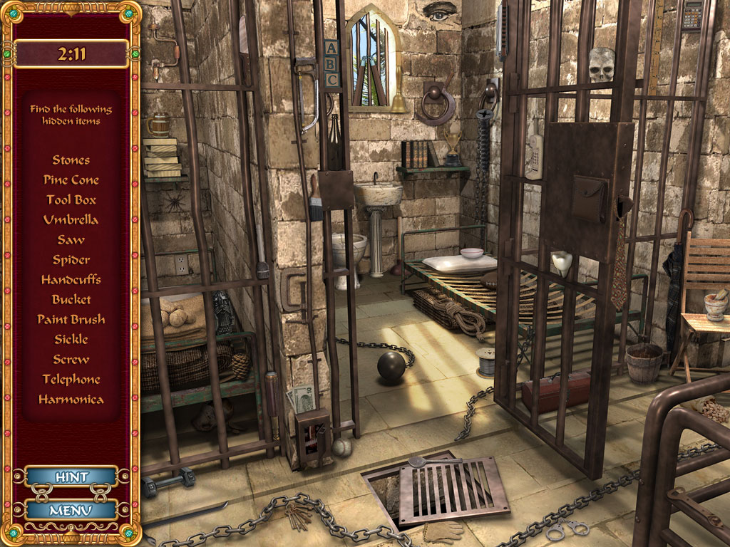 Download Free Hidden Object Games No Trial