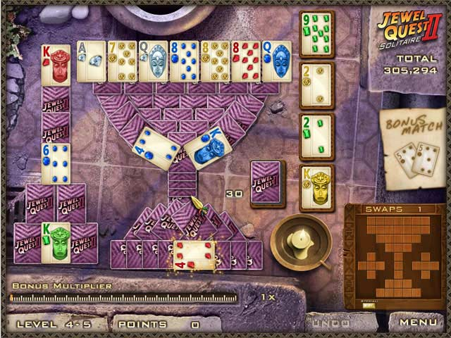 jewel quest solitaire iii free download full version
