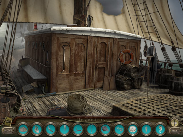 The Mystery Of The Mary Celeste Game Download At