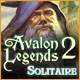 Avalon Legends Solitaire 2 Game
