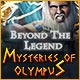 Beyond the Legend: Mysteries of Olympus Game