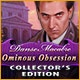 Danse Macabre: Ominous Obsession Collector's Edition Game