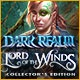 Dark Realm: Lord of the Winds Collector's Edition Game