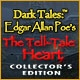 Dark Tales: Edgar Allan Poe's The Tell-Tale Heart Collector's Edition Game