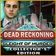 Dead Reckoning: Sleight of Murder Collector's Edition Game