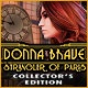 Donna Brave: And the Strangler of Paris Collector's Edition Game