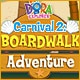 Doras Carnival 2: At the Boardwalk Game