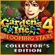 Gardens Inc. 4: Blooming Stars Collector's Edition Game