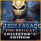Grim Facade: The Red Cat Collector's Edition Game