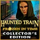 Haunted Train: Frozen in Time Collector's Edition Game