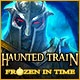 Haunted Train: Frozen in Time Game